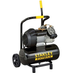 Compressor Stanely Fatmax 24L, 10bar